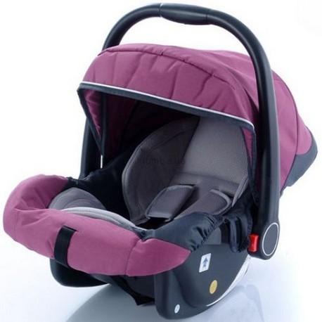Детское автокресло Baby Point Pioneer Plus