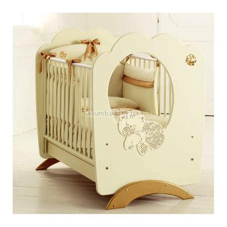 Детская кроватка Baby Expert Tesoro Mio