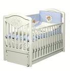 Детская кроватка Baby Italia Gioco Lux