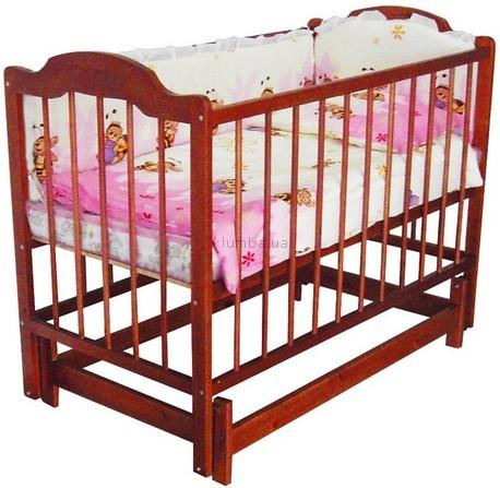 Детская кроватка Baby Sleep Victoria