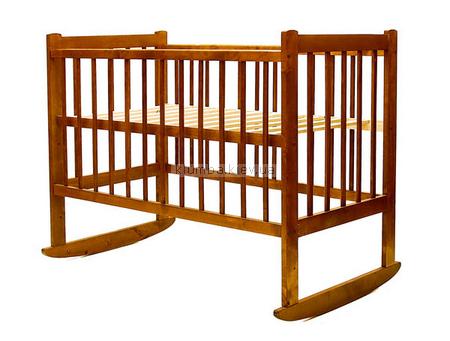 Детская кроватка Бэбилон Лиза - 1М
