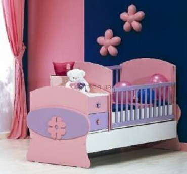 Детская кроватка Belis Buse