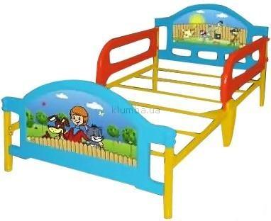 Детская кроватка Besta Baby KR-19