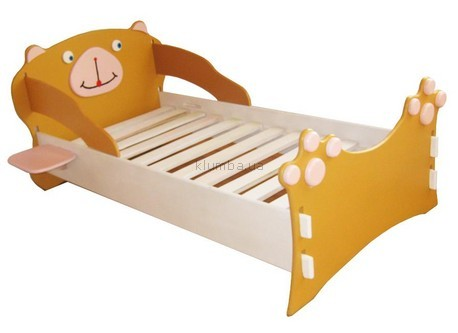 Детская кроватка BoonZik Медвеженок