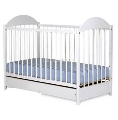 Детская кроватка Drewex Kuba III