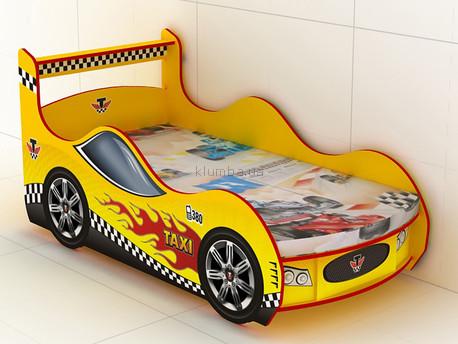 Детская кроватка Эдисан Taxi