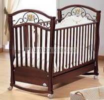 Детская кроватка Golden Baby Morena