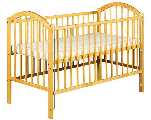 Детская кроватка Klups Ewelina I