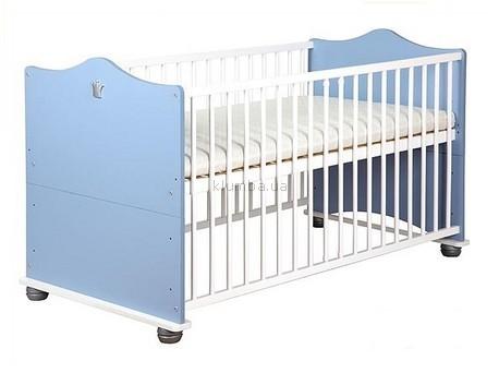 Детская кроватка Klups Филипп