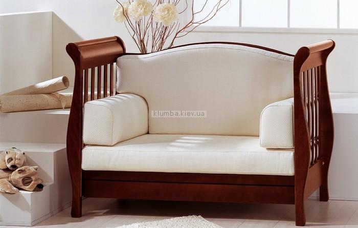 Детская кроватка MIBB Divo