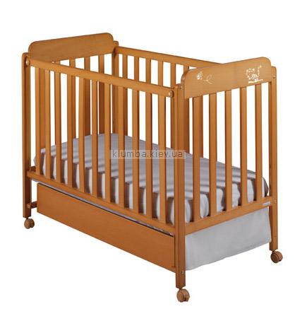 Детская кроватка Micuna Smail