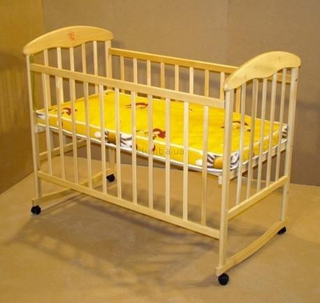 Детская кроватка Наталка Кроватка