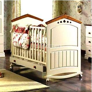 Детская кроватка Natart Robin