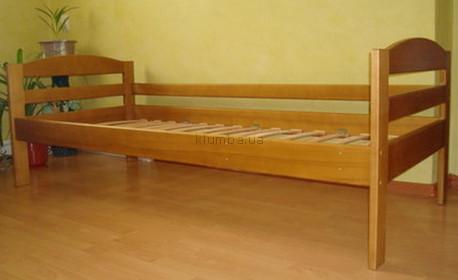 Детская кроватка Тарас + Кровать III (подростковая)