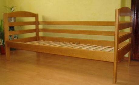 Детская кроватка Тарас + Кровать IV (подростковая)