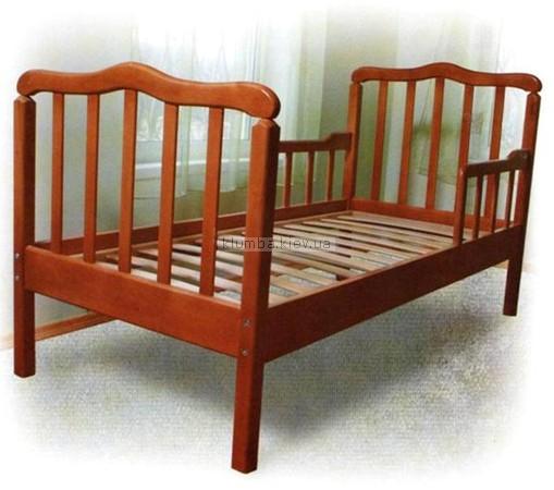 Детская кроватка Верес Соня ЛД4 (подростковая)