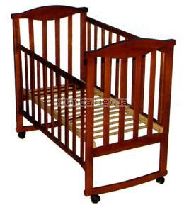 Детская кроватка Вязниковский мебельный комбинат ВМ-6
