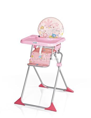 Детский стульчик для кормления Brevi Junior