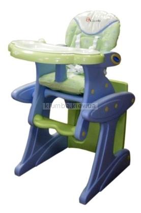 Детский стульчик для кормления Capella Magic