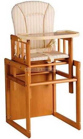 Детский стульчик для кормления Micuna T-950 Plus