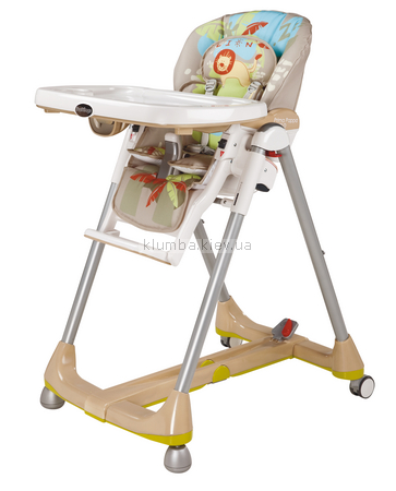 Детский стульчик для кормления Peg-Perego Prima Pappa Duplo