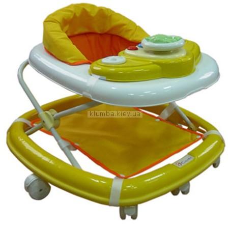 Детские ходунки, прыгунки Capella Top-Top