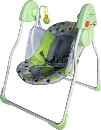 Детское кресло-качеля Arti Home Basic HSW201