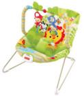 Детское кресло-качеля Fisher Price Тропические друзья (Bcg-47)