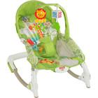 Детское кресло-качеля Fisher Price Львенок (BCD28)