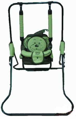 Детское кресло-качеля Tako Качели с баръеркой