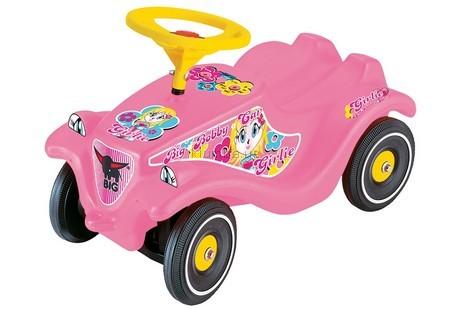 Детская машинка Big Девичий стиль