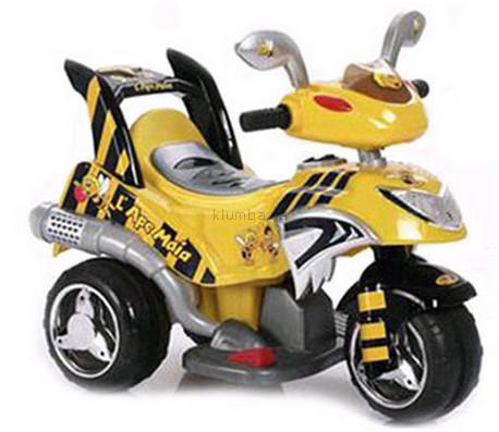 Детская машинка Geoby LW639