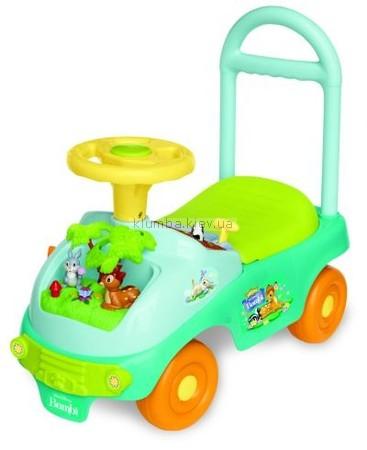 Детская машинка Kiddieland Бэмби