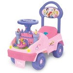 Детская машинка Kiddieland Принцесса