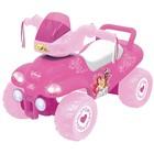Детская машинка Kiddieland Квадромобиль Принцесса