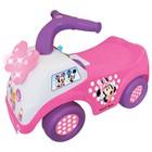 Детская машинка Kiddieland Минни Маус (049304)