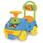 Детская машинка Kiddieland Прятки с Винни Пухом