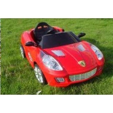 Детская машинка Metr+ Ferrari с FM радио