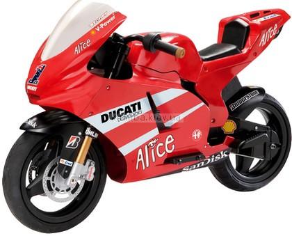 Детская машинка Peg-Perego Ducati GP