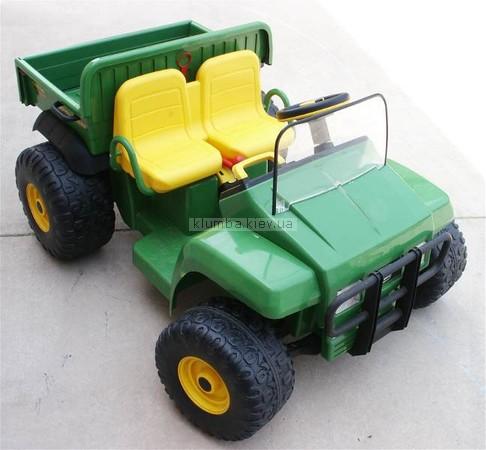 Детская машинка Peg-Perego Gator John Deere