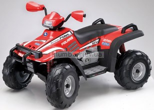 Детская машинка Peg-Perego Polaris Sportsman 700 Twin