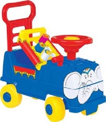 Детская машинка Полесье Малыш