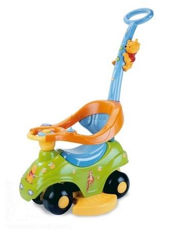Детская машинка Smoby Винни
