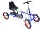 Детская машинка Unix Kart-01 (синий)