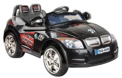 Детская машинка X-rider M185