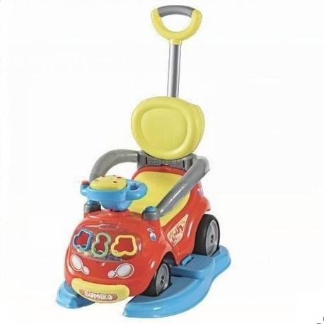 Детская машинка X-rider Толокар К170