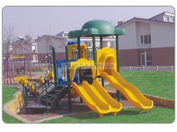 Детская площадка Inteco 2060B