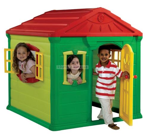 Детская площадка Keter Jumbo Play House
