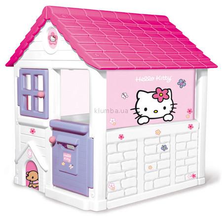 Детская площадка Smoby Домик Hello Kitty  Сладкие мечты