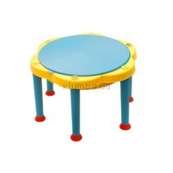 Детская площадка Starplast Столик для игры с песком и водой